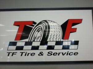 TF Tire Service