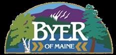 ByerOfMain Logo