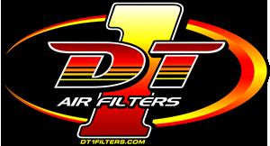 DT1 Filters Logo